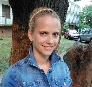 Bc. Nina Čechová